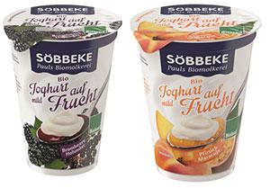 Bio Joghurt vom Feinsten