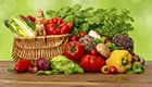 Ernährungstipp: Gesünder leben mit Saisongemüse
