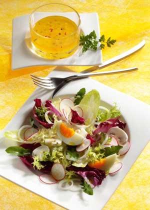 Salat Vitamine