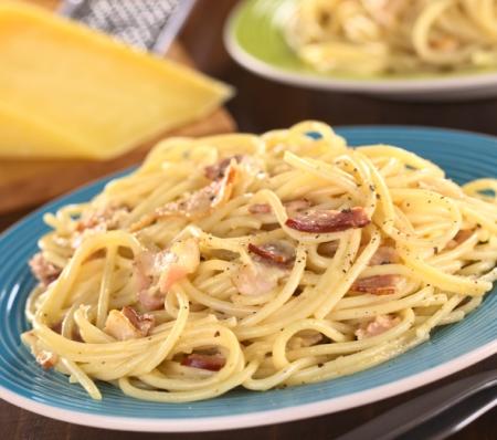 Sauerkraut: Warum es so gesund ist und Rezept mit Spaghetti