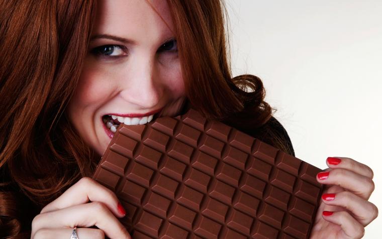 diese Schokolade schützt nicht nur die Umwelt, sondern wird auch noch hundertprozentig fair hergestellt.