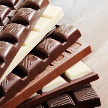 Wieviel Schokolade ist gesund?