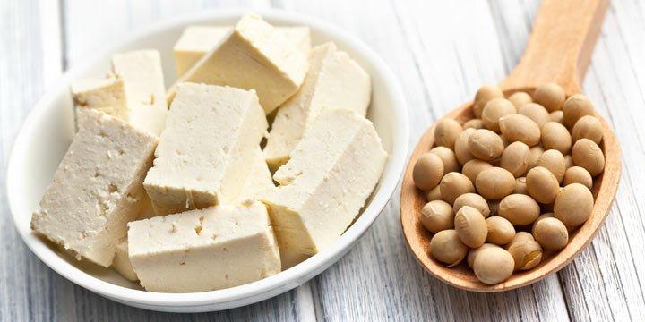 Die Wahrheit über Soja und Tofu - Gesund oder Ungesund?