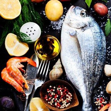 Können wir bald keinen Fisch mehr essen?