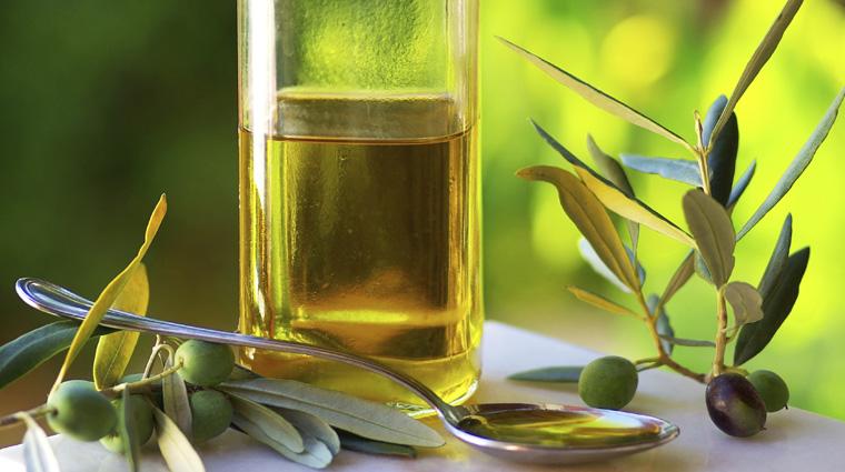 Olivenöl ist Entzündungshemmend