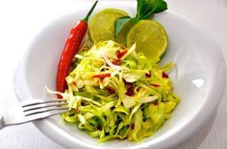 Spitzkohl Rezept: Vegetarisch, gesund & lecker