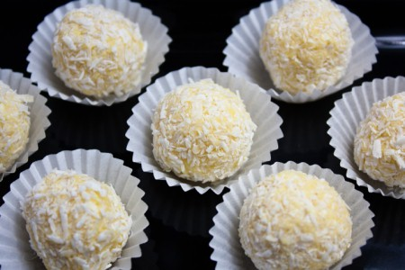Rezepte: Gesunde Süßigkeiten selber machen.