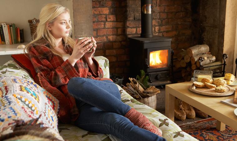 Bei welcher Teesorte kann man vom Wachmacher Tee sprechen?