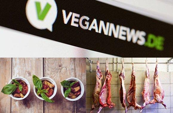 Nachrichten rund um vegane Ernährung & veganes Leben: Vegan News informiert