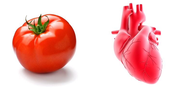 Tomaten ? Herz