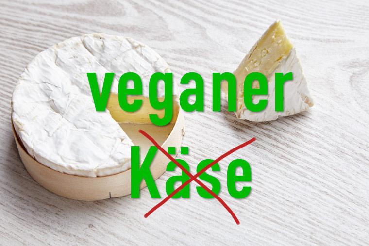 Vegane Produkte dürfen nicht mehr als Milch und Käse bezeichnet werden