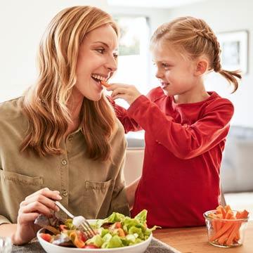 Gute Eisenversorgung bei veganer Ernährung