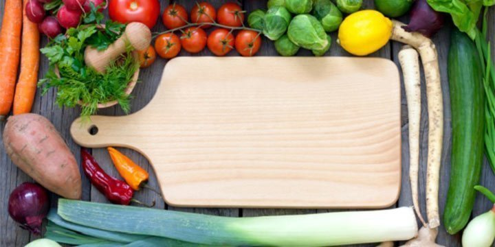 Studie: Wer ernährt sich besser, Fleischesser und Pflanzenesser?