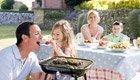 Vegetarisch Grillen: Gemüse oder Käse kann so lecker sein