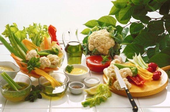 Vegetarische Rezepte für Anfänger und Fortgeschrittene
