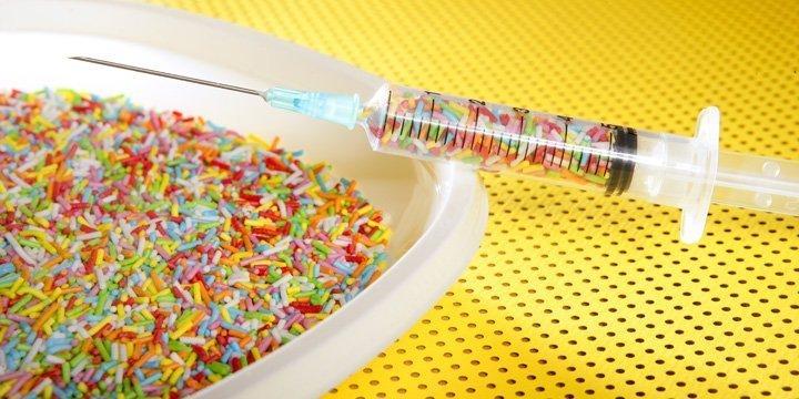 Zucker ist Zucker - egal wie er heißt
