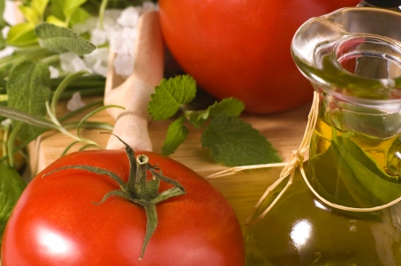 Salat-Dressing: 5 Rezept Varianten für einfache Vinaigrette