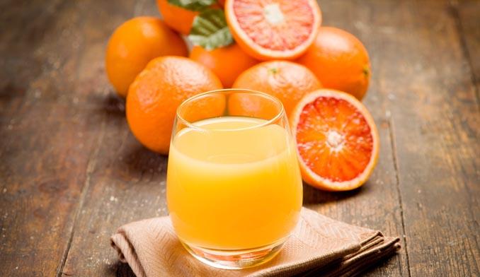 Vitamin C Bombe