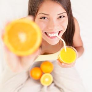 Eco Woman Vitamin C Bombe