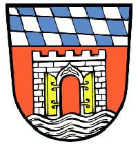Wappen Deggendorf
