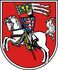Wappen Marburg