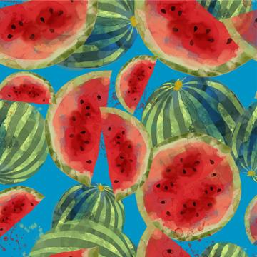 Schon gewusst? Melonenschale ist essbar