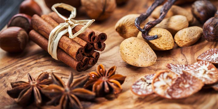 Der Duft der Weihnacht, oder warum Gewürze so toll sind