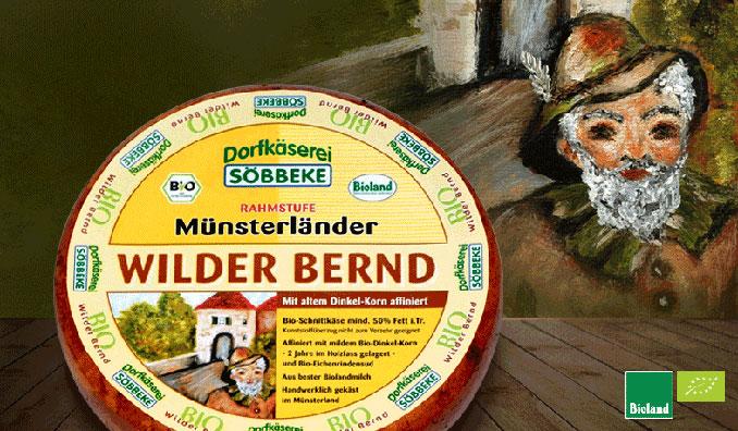 Wilder Bernd von Söbbeke