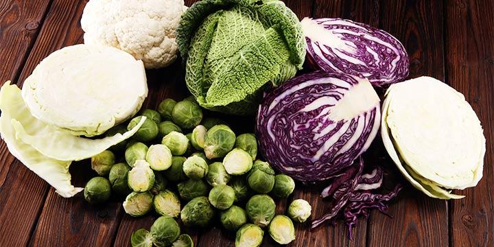 Wintergemüse: Natürliche Vitamine für Ihre Gesundheit
