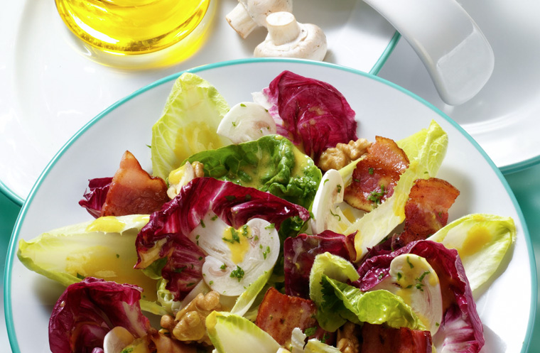 wintersalat rezepte f r winter salate rotkrautsalat rezept fitness salat. Black Bedroom Furniture Sets. Home Design Ideas