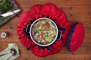 Entspannt kochen und die Welt verbessern