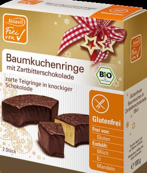 Glutenfrei Weihnachten