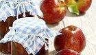 Apfelgelee mit Chili