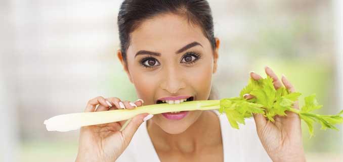 basisch ernähren woman eco
