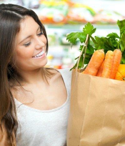 Gesund leben durch Basische Ernährung