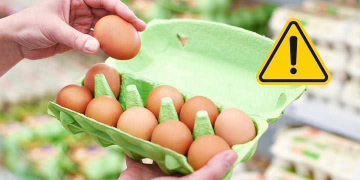 Fibronil Belastete Eier auch in deutschen Supermärkten