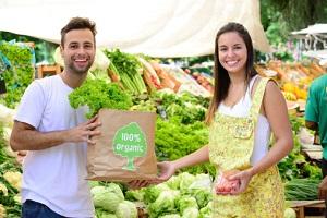 Nachhaltig einkaufen ©Mangostock/iStock/Thinkstock