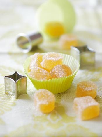 Bio-Lebensmittel: Süßigkeiten ohne Chemie selbermachen, Rezepte
