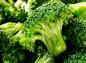 Brokkoli Calcium