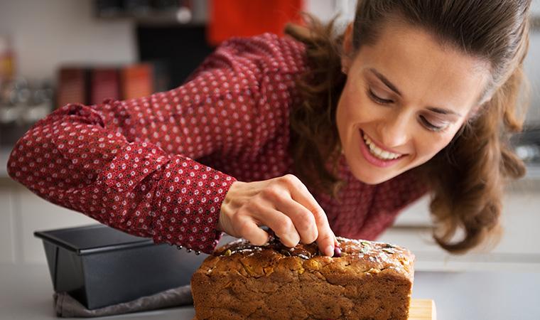 Zaubern Sie ganz einfach ihr eigenes Brot
