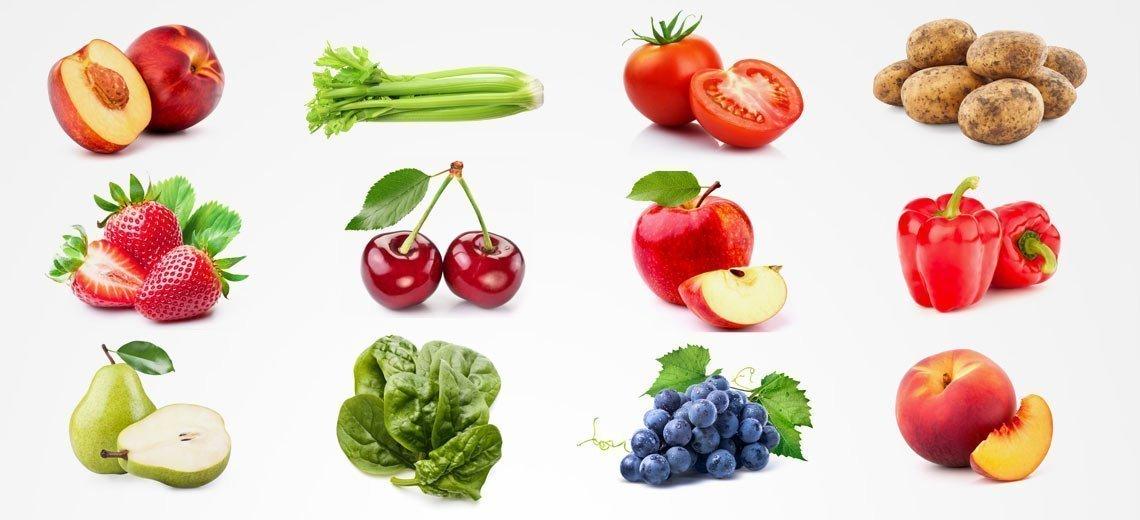 Diese Lebensmittel sind besonders stark mit Glyphosat belastet