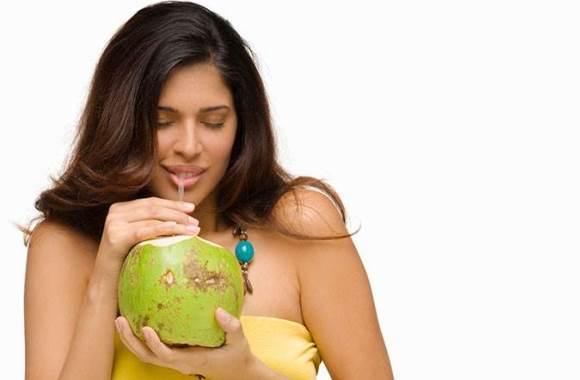 Kokos: Gesundheitsbrunnen und Schönheitselixier