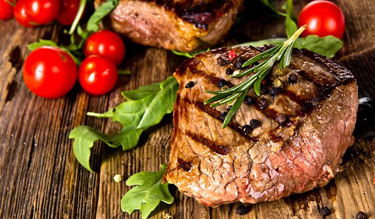 Weniger Fleisch essen, aber dafür in guter Bio-Qualität
