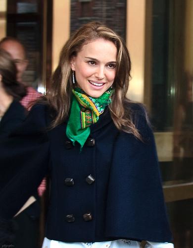 Natalie Portman lebt seit ihrem 8. Lebensjahr vegetarisch ©gdcgraphics CC BY-SA 2.0 http://bit.ly/1eejyaY