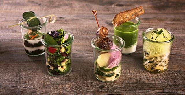 Green Glasses (Bio-) Catering für Berlin