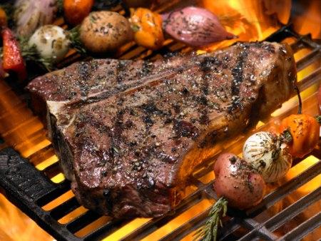 Grillen: Tipps, Tricks und Rezepte.