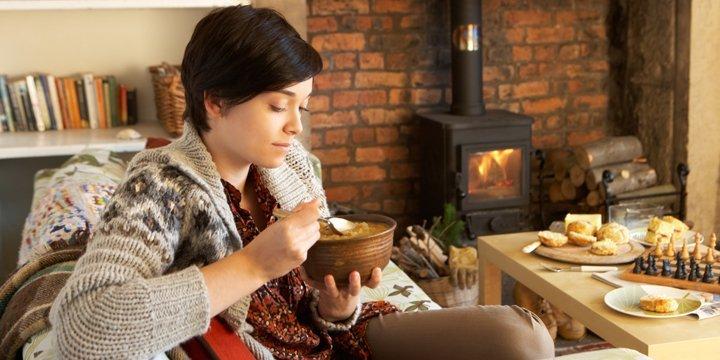 Tipps für die vitaminreiche Herbst- und Winterküche