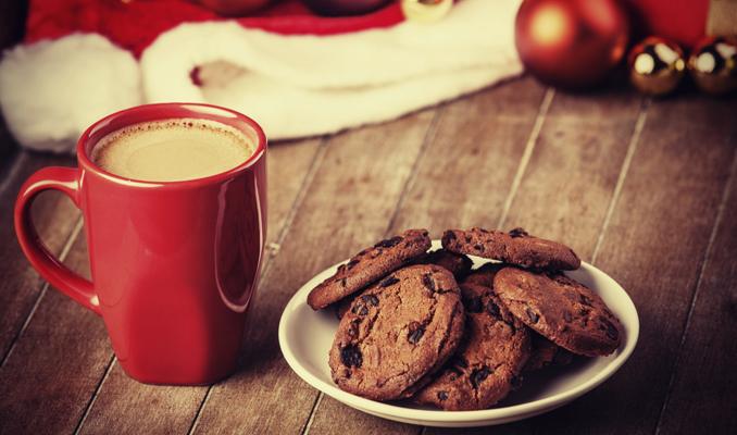 kaffee rezepte kekse zum selber machen f r die kaffeerunde. Black Bedroom Furniture Sets. Home Design Ideas