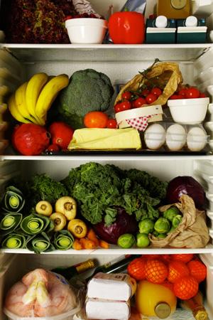 Erdbeeren gehören zu den Früchten, die schnell verderben. Also schnell essen!