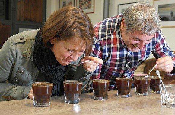 So werden Sie zum Kaffee-Experten